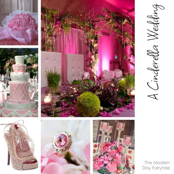 A Fairytale Wedding Theme Blog For Wedding Industry Professionals